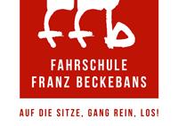 ffb · Fahrschule Franz Beckebans - 20 Jahre im Kreis Paderborn – Elsen, Sande, Schloß Neuhaus, Sennelager